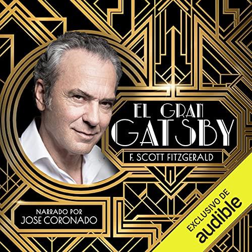 El Gran Gatsby (Narración en Castellano)