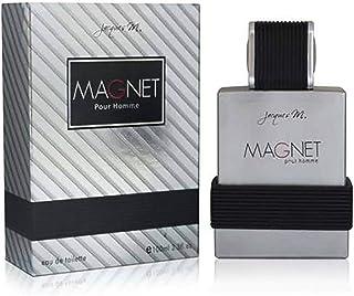Jacques M. Magnet For Men 100ml - Eau de Toilette