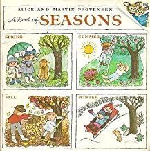 Best a book of seasons by alice and martin provensen Reviews