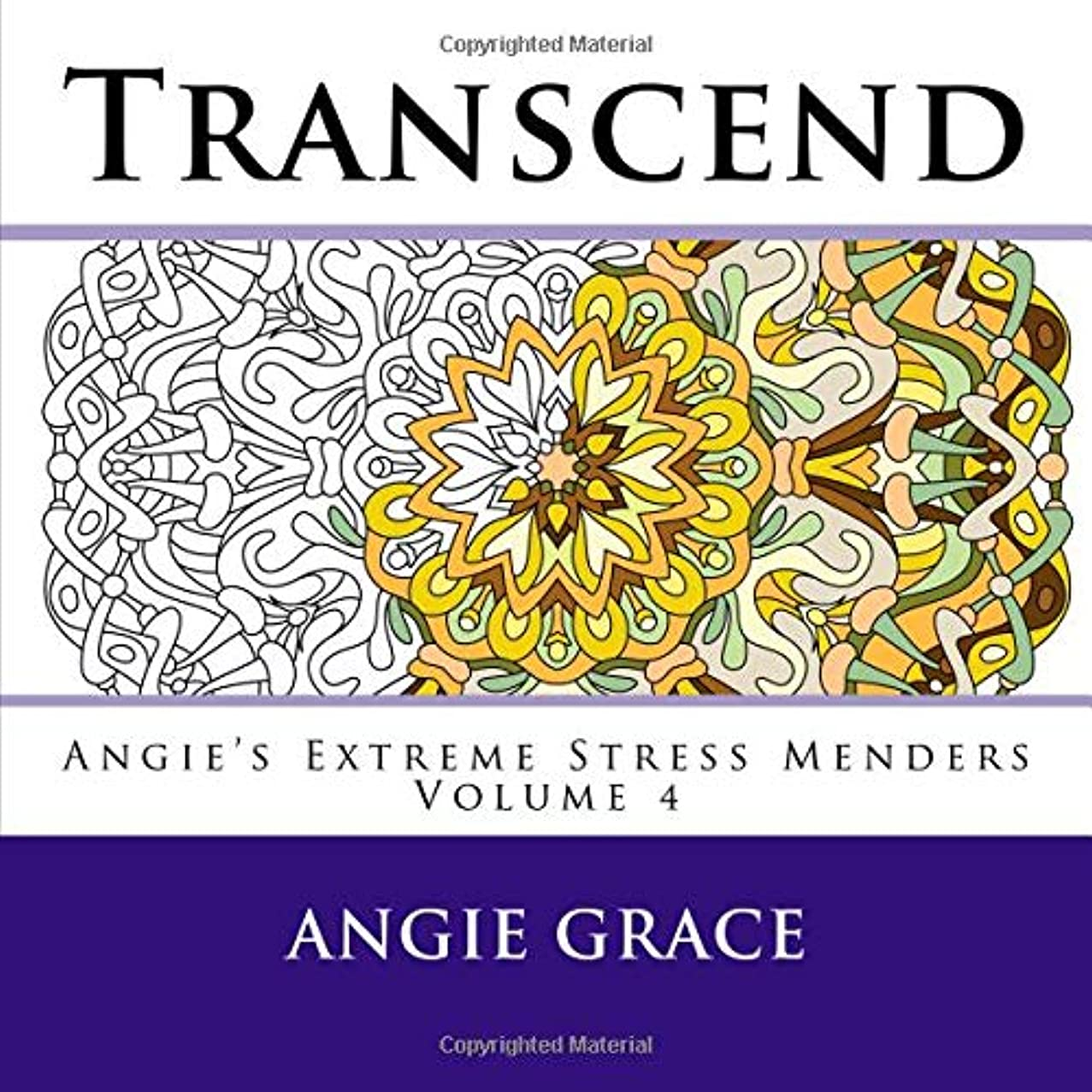 Transcend (Angie's Extreme Stress Menders Volume 4)