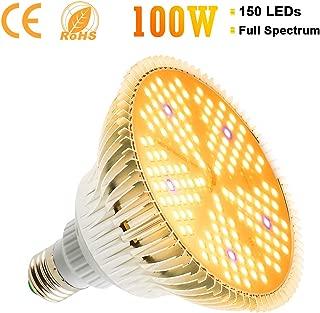 Wachstumslampe Blumenlampe Pflanzenlicht 54W-80W LED Pflanzenlampe