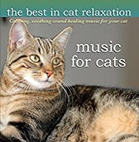 Music for Cats - Calming soothing sound healing music that cats love by stargods Sound Healing
