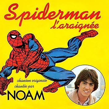 Spiderman l'araignée (Générique original de la série télévisée ) - Single
