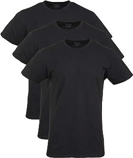 Men's Cotton Stretch Crew T-Shirt