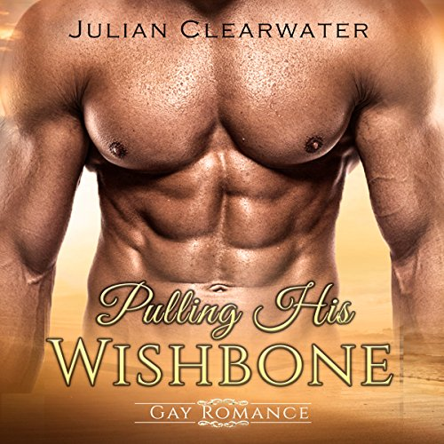 Pulling His Wishbone cover art