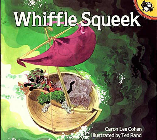 Whiffle Squeek (Picture Puffins)の詳細を見る