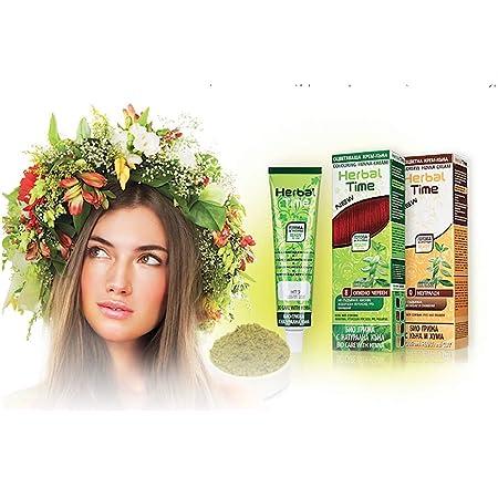 Radico - Tinte vegetal orgánico para el cabello - Castaño ...