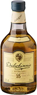 Dalwhinnie 15Y 43 %, Whisky 0,7 l