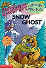 Scooby-doo Picture Clue #09: Snow Ghost