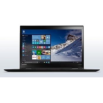 "Lenovo ThinkPad X1 Carbon 5 Business Ultrabook - Windows 7/10 Pro - Intel Core i7-6500U, 256GB SSD, 8GB RAM, 14"" FHD IPS (1920x1080) Display, Fingerprint Reader, Intel HD Graphics 520"