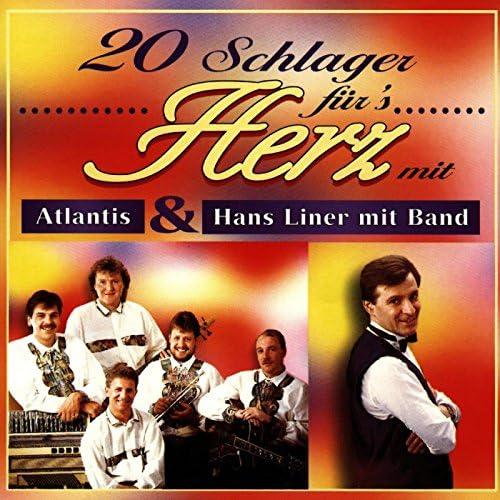 Atlantis & Hans Liner