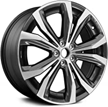 Best lexus replica wheels Reviews