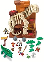 Fisher-Price Imaginext Lost Creatures Playset
