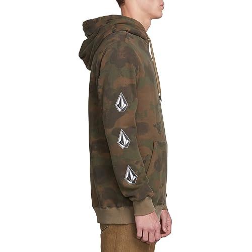 Camouflage Sweatshirts: