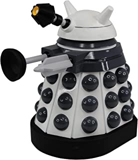 Titan Merchandise Doctor Who Titans: Supreme Dalek 6.5