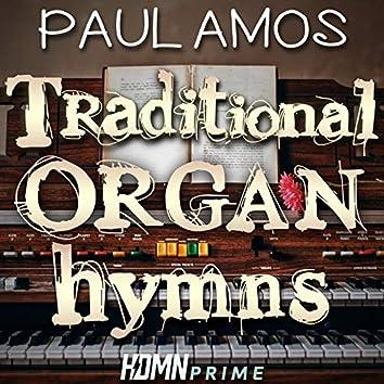Traditional Organ Hymns