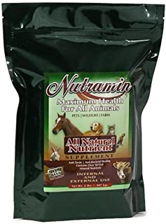 nutramin for dogs
