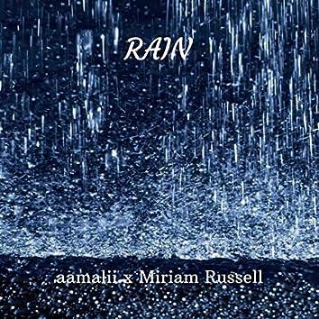 Rain (feat. Miriam Russell)