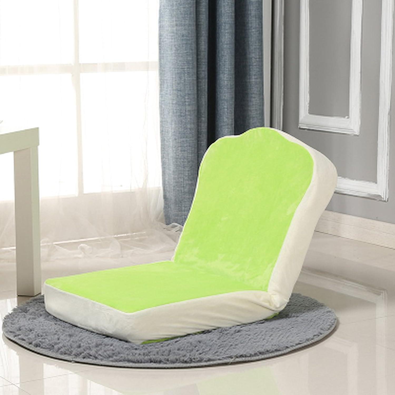 HYLR Lazy Sofa Tatami Kissen Klappstuhl Nachttisch Stuhl Hocker