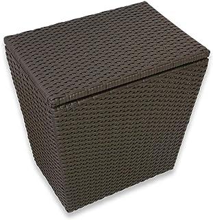 Boîte de rangement Grand panier de rangement for vêtements sales Paniers et boîtes de rangement