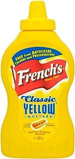 comprar comparacion French's - Classic Yellow Mustard - 397g