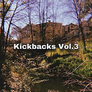 Kickbacks, Vol. 3