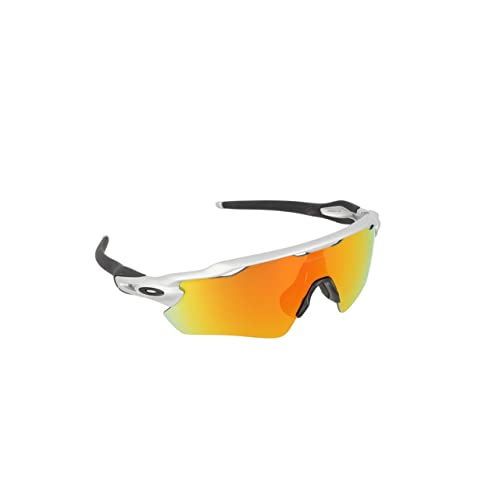 6782d70745 Oakley Men s Radar Ev Non-Polarized Iridium Shield