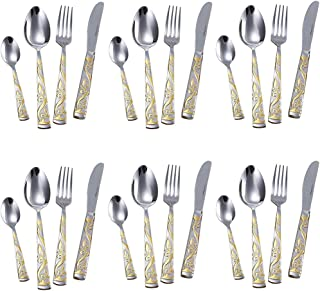 Best oster evansville 14 piece cutlery set Reviews