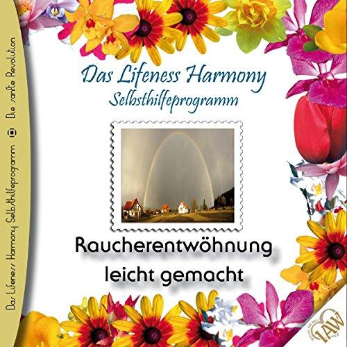 Raucherentwöhnung leicht gemacht (Lifeness Harmony) Titelbild