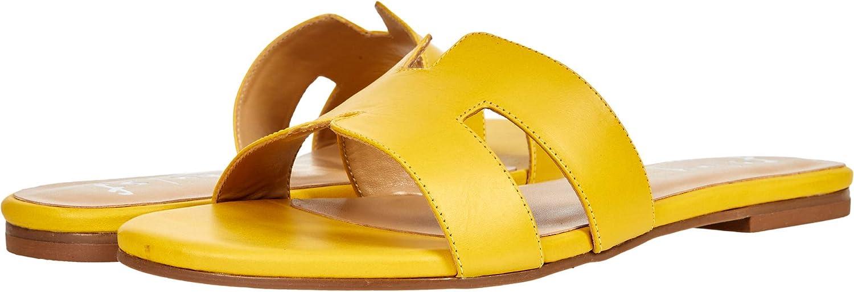 French Sole Alibi Sandal Leather Indianapolis Mall M 7 sale Sun