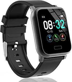 L8star Fitness Tracker, Activity Tracker with Heart Rate...
