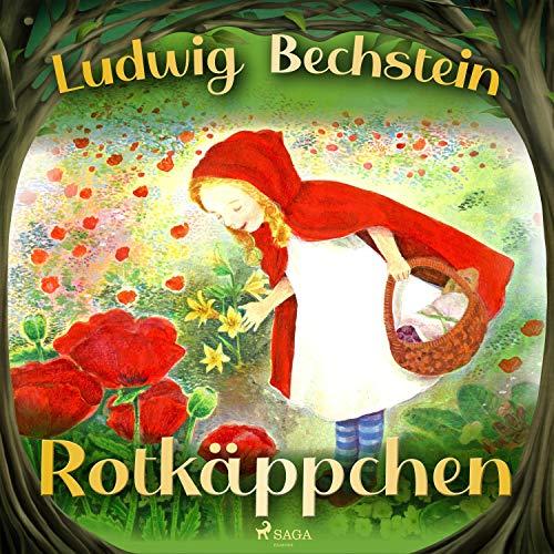 Rotkäppchen Titelbild