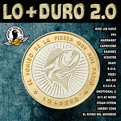 Lo + Duro 2.0