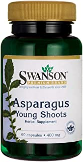 asparagus supplement