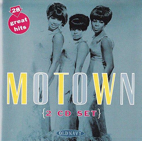 Old Navy Motown