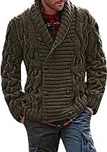 Best mens sweater coat Reviews