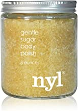 product image for Gentle Sugar Body Polish, Organic, 8 fl oz.