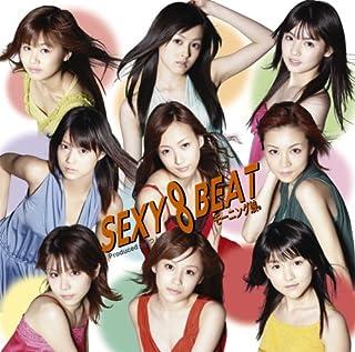 SEXY 8 BEAT