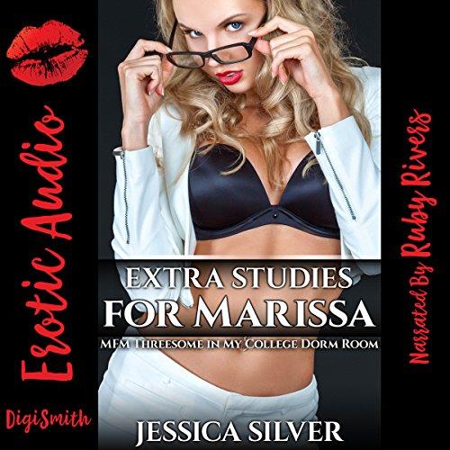 Extra Studies for Marissa cover art