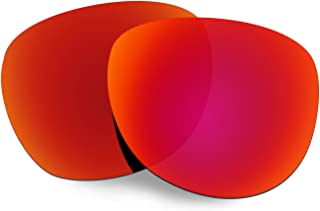 Hkuco Mens Replacement Lenses For Oakley Stringer Sunglasses