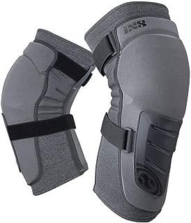 IXS Trigger Knee Guard - Grey - 482-510-9610-009