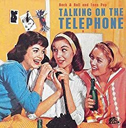 Talking On The Telephone / Various