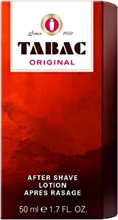 Tabac by Maurer & Wirtz Aftershave Lotion 50ml