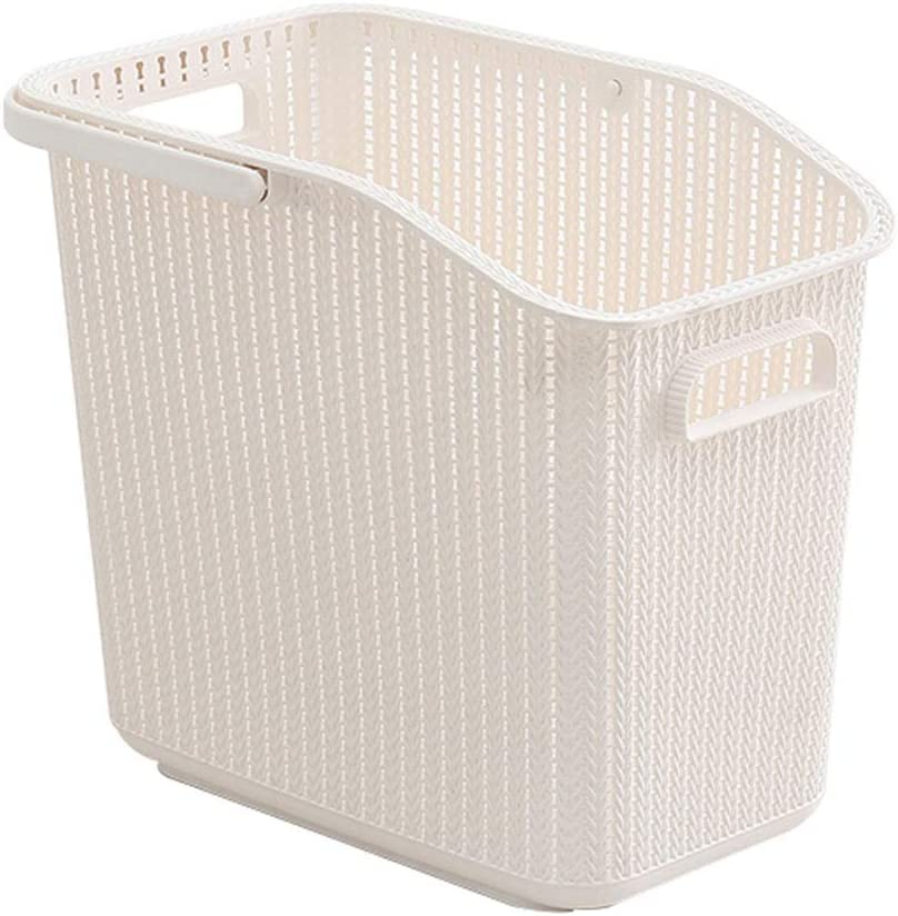 ZXY-NAN Large Dirty Clothes Bucket NEW before selling ☆ New mail order Indoor Sto Bin Family Storage