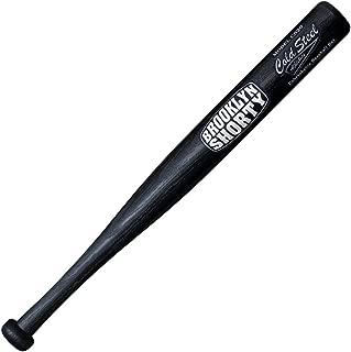 Cold Steel (92BSTZ Brooklyn Shorty Mini Bat, Black