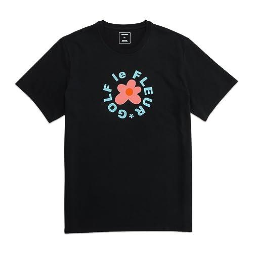 91956a12986c qifang liu Women s Summer Street Printed Tops Cute Short Sleeve Casual Teen  Girls Tees T Shirts
