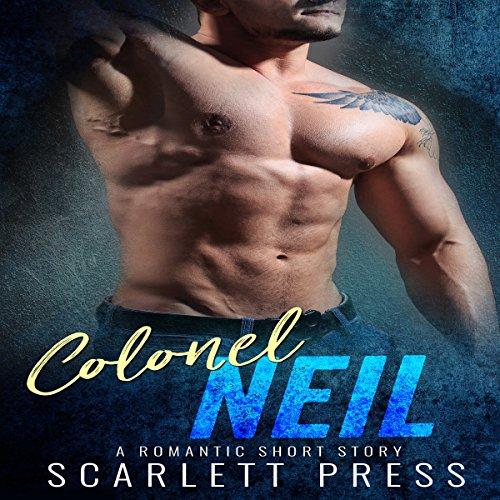 Colonel Neil audiobook cover art