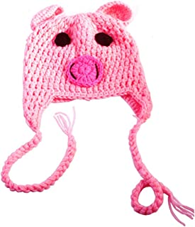 pig ears cartoon