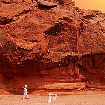 Roaming Mars