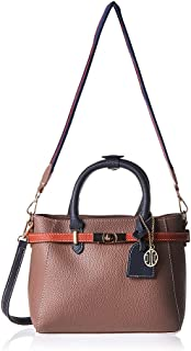 Inoui Satchels Bag for Women - Brown